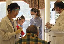 Grants | Massachusetts Dental Society