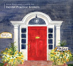 New England Guide To Dental Practice Brokers