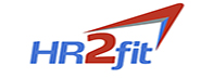 HR2fit logo