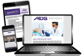 MDS Site Tips