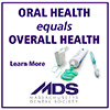 Oral Health equals Overall Health