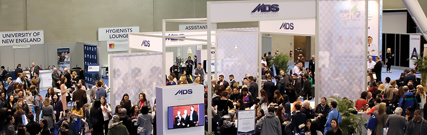 MDS Booth #1244