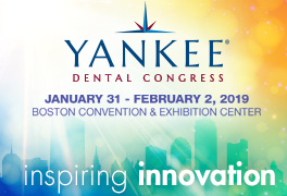 CE Yankee Dental Congress