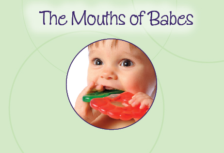 The Mouths of Babes