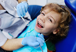 Child Oral Health Tips